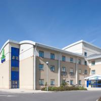 Holiday Inn Express Cardiff Airport, an IHG Hotel, hotel near Cardiff Airport - CWL, Rhoose