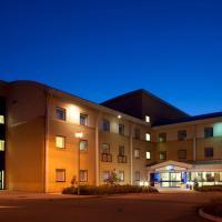 Holiday Inn Express Cardiff Airport, hotel near Cardiff Airport - CWL, Rhoose