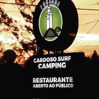 Pousada Cardoso Surf Camping