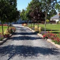 Swallow's Rest Garden Apartment