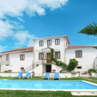 Prestar Villa Sleeps 10 with Pool Air Con and WiFi, hotel in Prestar