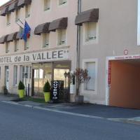 Hôtel et Restaurant de La Vallée