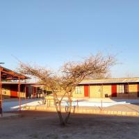Stop 'n Stay Otavi Rest Camp