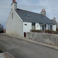 Anchor Cottage, Sanday, Orkney