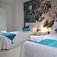 Ontinyent Rooms
