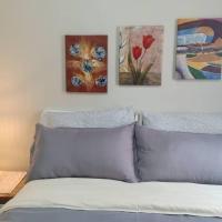 Pasig Condominium - One Spatial, hotel sa Maynila
