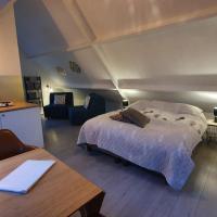 Logeren op Dijk43, hotel in Broek op Langedijk