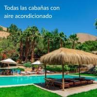 Refugio Misterios del Elqui, hotel in Pisco Elqui