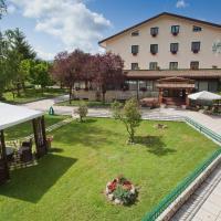 Hotel Iris, hotel a Pescasseroli