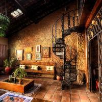 Pousada Villa Olinda, hotel em Olinda