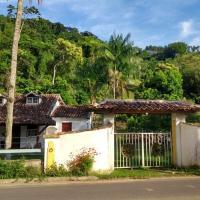 Casa Jacu - Paraty, hotel sa Paraty