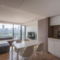 Luxury Studio Apartment in Potts Point, hotel en Kings Cross, Sídney