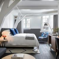 Kimpton De Witt Amsterdam, מלון באמסטרדם