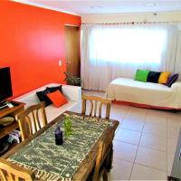 Desconfinate en Mendoza, departamento Domaine Laborde, hotel near Governor Francisco Gabrielli International Airport - MDZ, Mendoza