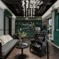 Chichi CASUAL Life Hotel, отель в Ханчжоу