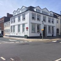 Stoke House Apartments