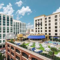 Solamar San Diego, hotel in Gaslamp Quarter, San Diego