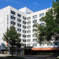 Glover Park Hotel Georgetown, отель в Вашингтоне