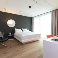 KPM Hotel & Residences, hotel in Charlottenburg, Berlin