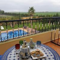 Riad TANJIL, hotel in Casablanca