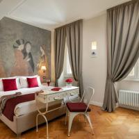 Spagna Secret Rooms