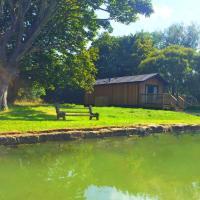 The Lodge by the Lake, Dunbar, hotel in Dunbar