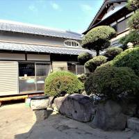 ゲストハウス喜平, hotel in Kaizuka