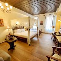 Doge Traditional Hotel, hotel in Chania