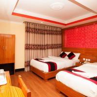 Kathmandu Regency Hotel, hotel in Kathmandu