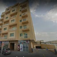 Private partitioned room nr Mall of Emirates