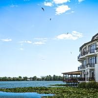 Hotel Insula, hotel din Neptun