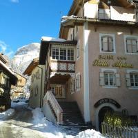 Garnì Stella Alpina, hotel in Canazei