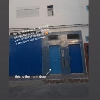 La casa de Halima, hotel in Sidi Ifni