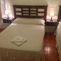 Hotel Colonial, hotel en Maldonado