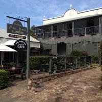 Heritage Guesthouse, hotel in South West Rocks