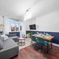 Modern 3 Bedroom Apartment Old Street