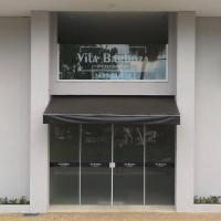 Pousada Vila Barboza - Próxima ao Thermas Water Park, hotel in Águas de São Pedro
