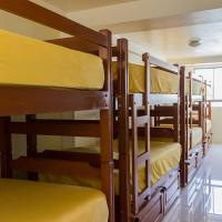 ica wasi hostel