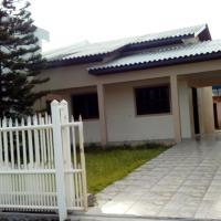 Casa em Balneário Arroio do Silva