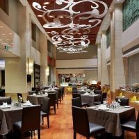 Fubang Jinjiang Internatioanl Hotel