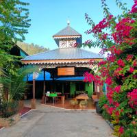 Boondee House, hotel in Mae Hong Son