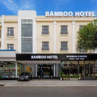Bamboo Hotel, hotel near Da Nang International Airport - DAD, Da Nang