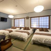 North Umeda GuestResidence301