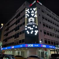 ARENA Boutique Hotel Kuala Terengganu