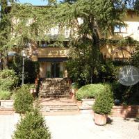 Villa Ambrosina, hotel in Impruneta