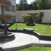 Apartamentos Ugarte Yanahuara, hotel in Arequipa