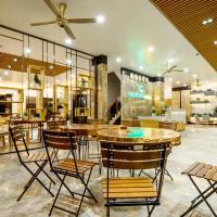 Green Tree Hotel Phú Quốc, hotel in Phú Quốc