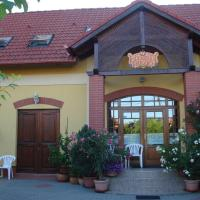 Eckhardt Vendégház, hotel Villányon