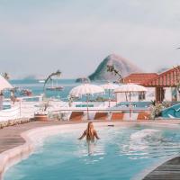 Seaesta Komodo Hostel & Hotel, hotel in Labuan Bajo