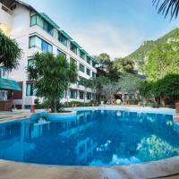 โรงแรมเขาใหญ่ฟ้าใส รีสอร์ท, hotel in Phayayen